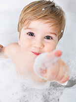 Igiene e Salute del Bambino