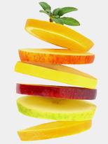 Frutta e Superfruits