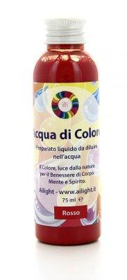 Acqua di Colore Rosso 75 ml