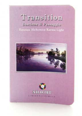 Alchimia Essenza Karma Light - Transition