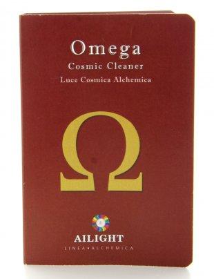 "Alchimia Luce Cosmica Alchemica ""Omega"""