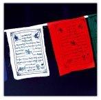 Bandiere Tibetane Grandi