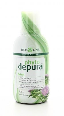 Phyto Depura Drink