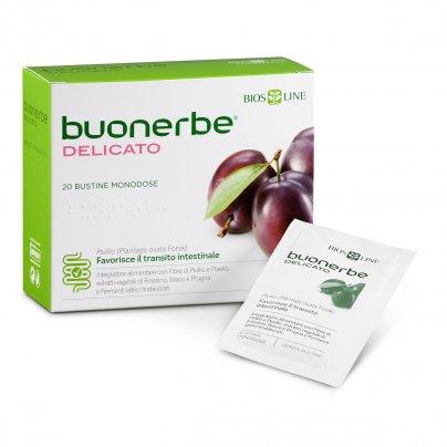 Buonerbe Delicato - Bustine