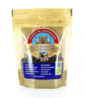 Fave di Cacao Essicate Bio - 100 gr.