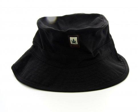 Cappello Indiana in Canapa