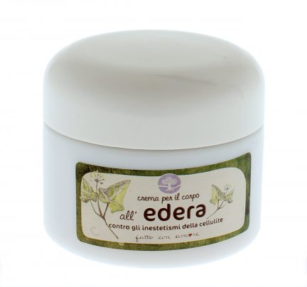 Crema all'Edera - 100 ml