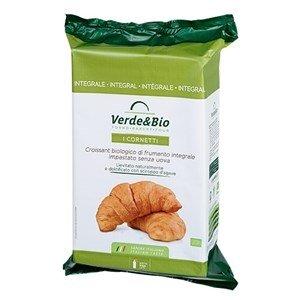 Croissant di Frumento Integrale senza Uova