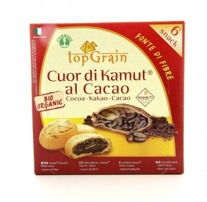 Cuor di Kamut al Cacao Bio - Top Grain