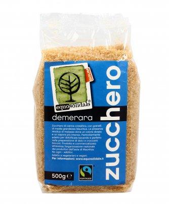 Zucchero di Canna Demerara