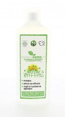 Detergente Ecologico Universale all'Ossigeno Attivo