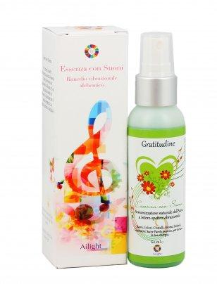 Essenza Gratitudine Spray
