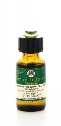 Oro Verde Fior di Linfa Viso - Senza Profumo 10 ml