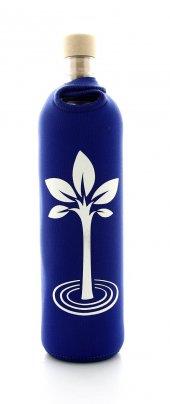 Bottiglia Vetro Programmato Flaska - Tree Of Life 0.5 L
