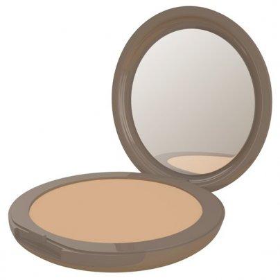 Fondotinta Flat Perfection - Tan Warm