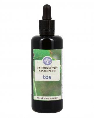 Gemmoderivato Floripotenziato - Tos 100 ml