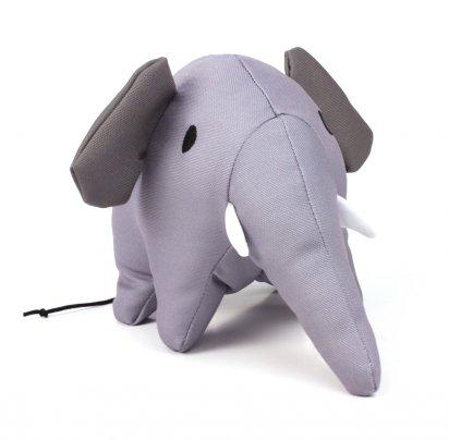 Gioco in Stoffa per Cani Elefante Estella