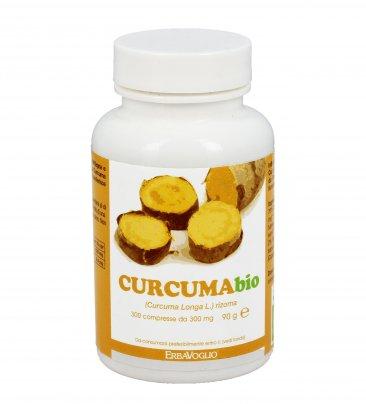 Curcuma Bio - 82,5 gr.