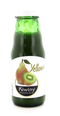 Kiwiny Smoothie Bio - Yellow