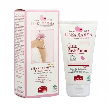 Linea Mamma - Crema Post Partum