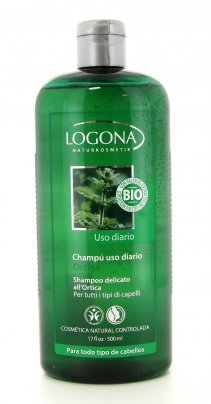 Shampoo - Delicato all'Ortica Bio 500 ml