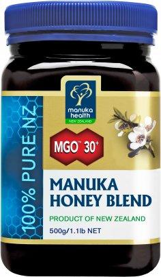 Miele di Manuka MGO 30 - 500 gr.