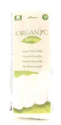 Organyc Beauty - Ovatta Bio