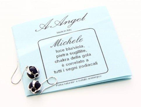 Orecchini Michele - Sugillite
