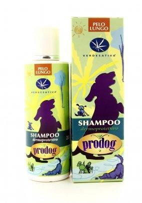 Prodog - Shampoo per Cani a Pelo Lungo