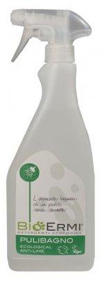 Detergente Pulibagno Ecologico