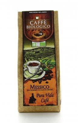 Caffè Macinato Moka Bio - Messico