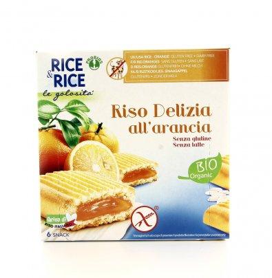Rice & Rice - Riso Delizia all'Arancia