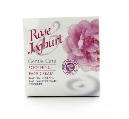 Rose Joghurt  - Crema Viso Lenitiva Calmante