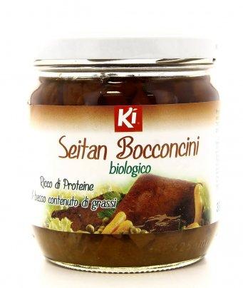 Seitan Bocconcini