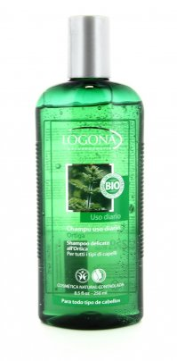 Shampoo - Delicato all'Ortica Bio 250 ml