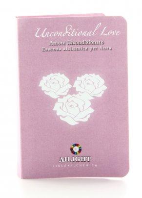 Unconditional Love - Essenza Alchemica