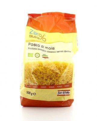 Zero Glutine - Filini di Mais Bio