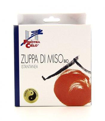Zuppa di Miso Bio Istantanea