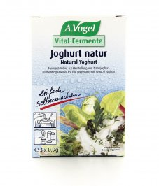 Fermenti di Yogurt Naturale