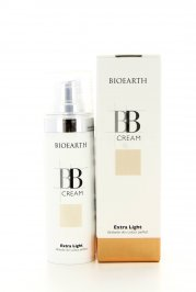 BB Crema Viso - Extra Light
