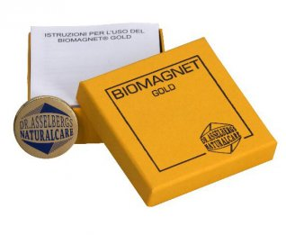 Biomagnet - Gold 3000