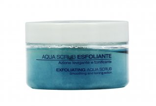 Cell-Plus - Aqua Scrub Esfoliante