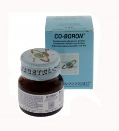 Co-Boron Capsule