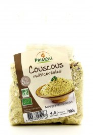 Couscous Multicereali