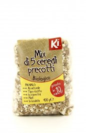 Mix di 5 Cereali Precotti