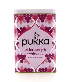 Elderberry & Echinacea