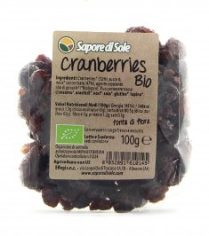 Cranberries Biologici