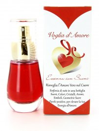 Essenza Voglia d'Amore Spray
