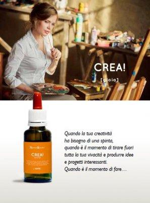 Floreal Mix Crea! - Gioia