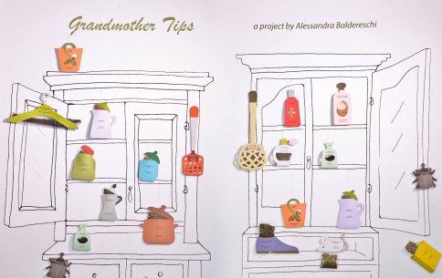 Grandmother Tips - Cura Piante Camomilla